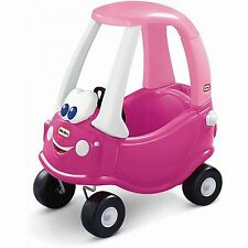 Little Tikes Princess Cozy Coupe MAGENTA Brand New FREE SHIPPING