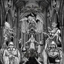 Sacrilegious Rite/ Bestial Holocaust Split EP (Ungod)