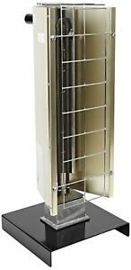 TPI Corporation FHK2481A Portable Electric Infrared Heater Single Phase 2kW 480V