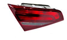8V4945093 Audi A3 8V Sportback Luce Posteriore Fanale Fanale Posteriore S-LINE