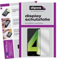 2x Huawei Mate 10 Lite Schutzfolie klar Displayschutzfolie Folie Display Schutz