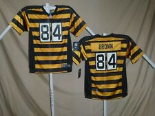 ANTONIO BROWN Pittsburgh Steelers NIKE Game THROWBACK JERSEY Youth XL   NWT  $75
