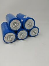 5pcs Original Yinlong 2.3V 66160H 40Ah Lto Lithium Titanate Battery Cell