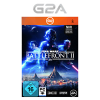 Star Wars Battlefront 2 II Key [PC Spiel] EA ORIGIN Download Code SW 2017 [DE]