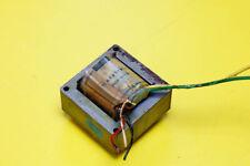 GRUNDIG SATELLIT 600 Radio Parts Repair MAIN Power Transformer 9005 011.01