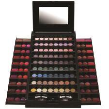 MEGA Eye Shadow Color Pyramide Kosmetik Lidschatten / Lipgloss 134 teilig