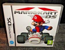 Mario Kart Nintendo DS juego rápido y libre