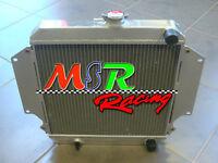 aluminum radiator for Suzuki Sierra 1981-1998 1.3L manual MT