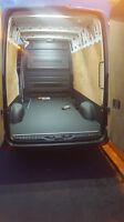 LED STRIP LIGHT 20cm 200mm interior Light Car, van, boot, 12v aluminium profile