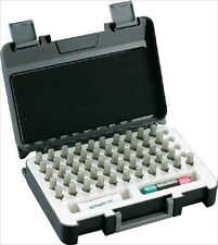 Pin Gauge Set, 6.00mm to 6.50mm, AA-6A, SK, Made in JAPAN