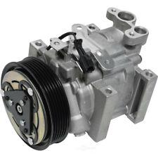 A/C Compressor-DKV10R Compressor Assembly UAC fits 10-13 Subaru Forester 2.5L-H4