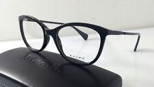 Polo Ralph Lauren Occhiale Da Vista 7086 nero rotondo gatta €99 Donna