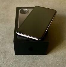 Apple iPhone 11 Pro Max - 256Go - Gris sidéral (Désimlocké) A2218 (CDMA + GSM)