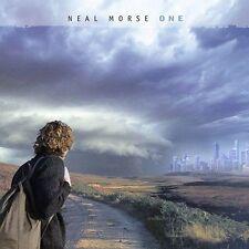 Neal Morse - One  (CD, Nov-2004, Metal Blade)