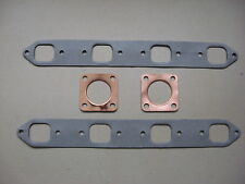 Daimler Majestic Major V8 & DR450 Limousine Exhaust Manifold Gasket Set