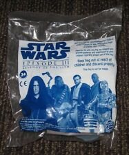 2005 Star Wars Episode III Burger King Kids Meal Toy - Watto Windup