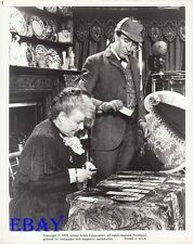 Private Life of Sherlock Holmes VINTAGE Photo
