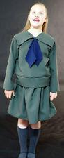Sound of Music-Von Trapp Children SAILOR FANCY DRESS Costume All Ages/Sizes
