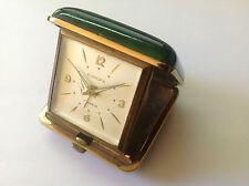 Used - Vintage Alarm clock EUROPA - Reloj despertador A Cuerda 7 Jewels - Usado