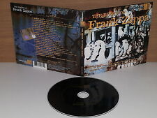 CD FRANK ZAPPA - THE ROOTS OF FRANK ZAPPA - NUOVO - NEW