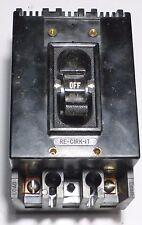 Disjoncteur mono 1,25 Ampères de 1943 US NOS - 3H900-1.25