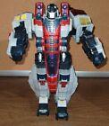 Transformers Cybertron Voyager Class STARSCREAM 8\