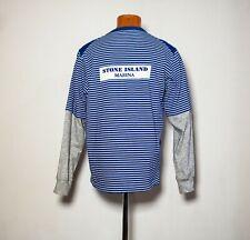 Stone Island Marina crewneck jumper/sweater longsleeve M size
