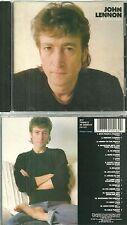 CD - JOHN LENNON Le meilleur de JOHN LENNON BEATLES IMAGINE COMME NEUF LIKE NEW