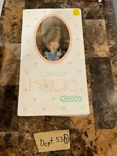 Vintage Cameo's Katie Doll By Jesco With Box