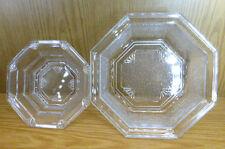 WMF Vitrine 1907 2St Schalen Schüssel Bleikristall