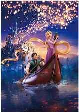 """Jigsaw Puzzles 1000 Pieces [Glow] """"Rapunzel's dream"""" / Disney"""