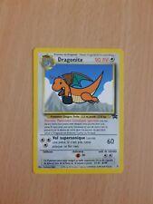 lot de deux Dragonite (Dracolosse) promo du film VF Pokemon Wizards