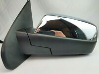 2014-2019 GMC Chevrolet SUV TRUCK OEM MIRROR  LEFT DRIVER SIDE Power Folding