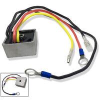 Voltage Regulator For Club Car Gas Golf Cart DS 1992-up & Carryall 1027101-01