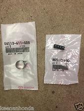 Genuine OEM Honda Shift Linkage Pin & Clip Repair Kit Lever Civic DelSol Integra