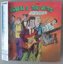 * THE MOTHERS OF INVENTION. CRUISING WITH RUBEN & THE JETS  *  MINI LP CD