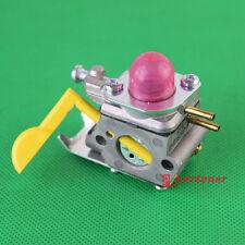 New Craftsman Poulan Weedeater Carburetor 530071752 530071822 ZAMA C1U-W18 Carb