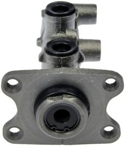 FITS 1991-1996 TOYOTA PREVIA WITHOUT ABS WITH AUTO TRANS BRAKE MASTER CYLINDER