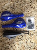 NEW! FACTORY 909 ROOST GUARDS KTM 125 525 CR125/250/500 KX125/250 RM125 YZ125 XR