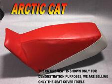 Arctic Cat M 6000 seat cover 2014-17 M8000 Sno Pro M6000 9000 M9000 ES HCR 370C