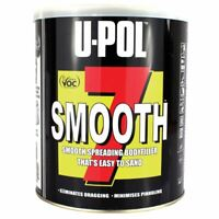 Upol Smooth 7 Easy Sand Body Filler 3L UPOL 3 Litre Smooth 7