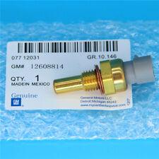 Coolant Water Temp Sensor Cooling Temperature Sender Fit For Pontiac Saab Saturn