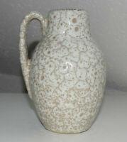 Scheurich 414-16 MCM Keramik Design Vase artpottery 60s Vintage midcentury WGP