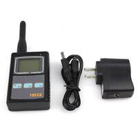 IBQ102 Handheld Digital Frequency Counter Meter Wide Range 10Hz-2.6GHz for Yaesu