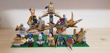 Lego original et custom avengers endgame, chitauri, thanos...S1