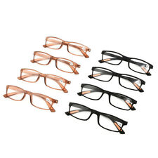 1pc Reading Glasses Presbyopic Elders Full Rim unisex 150 200 250 300