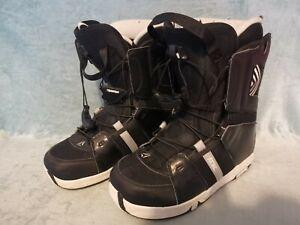 Atomic Snowboarding Boots UK Size 10