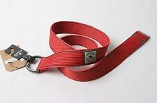 Converse Belt (Red)