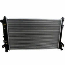 Complete Aluminum Radiator for 1998 1999 Dodge Ram 2500 5.9L-GAS ENGINE