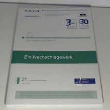 RRZN Handbuch Programmiersprache C Ein Nachschlagewerk 21. Auflage 2014